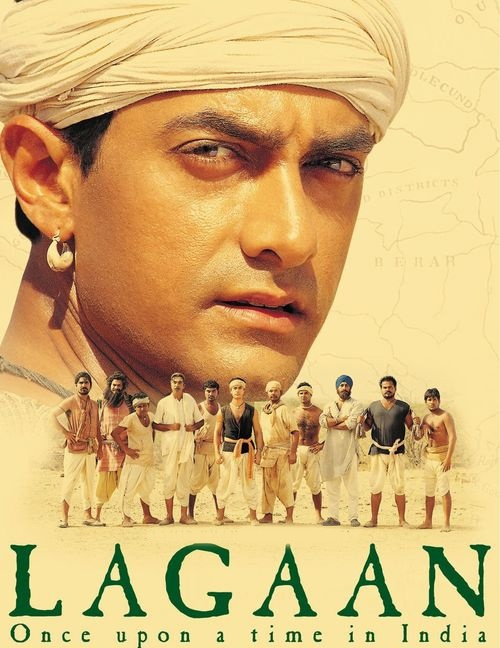 Lagaan: Once Upon a Time in India Movie Quiz