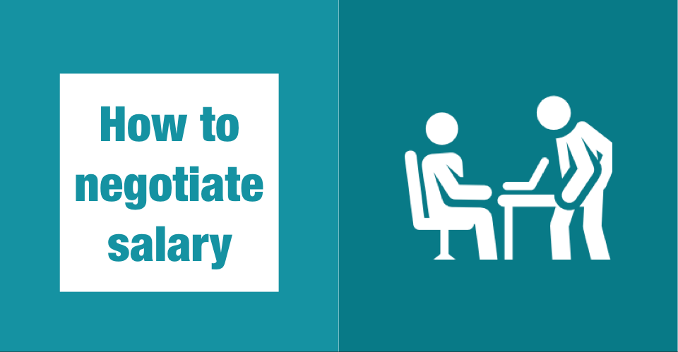 How to negotiate salary in a job interview smartly