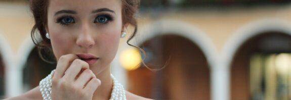 Choosing jewelry for Saree